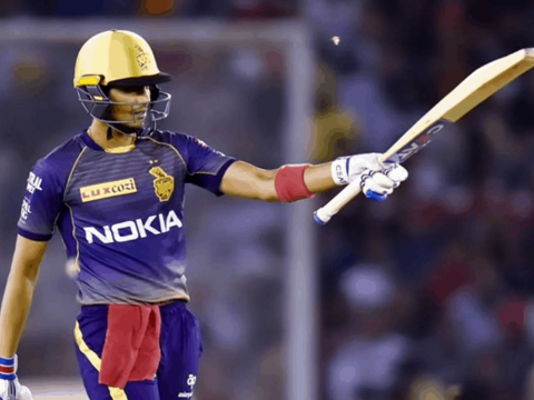 Shubman Gill propelled Kolkata Knight Riders to a 9-wicket win over Royal Challengers Bangalore