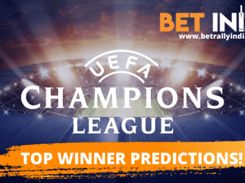 Champions League Winner Predictions for 2021/22