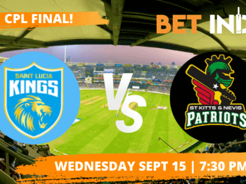 CPL FINAL! St Lucia Kings vs St Kitts and Nevis Patriots Betting Tips & Predictions
